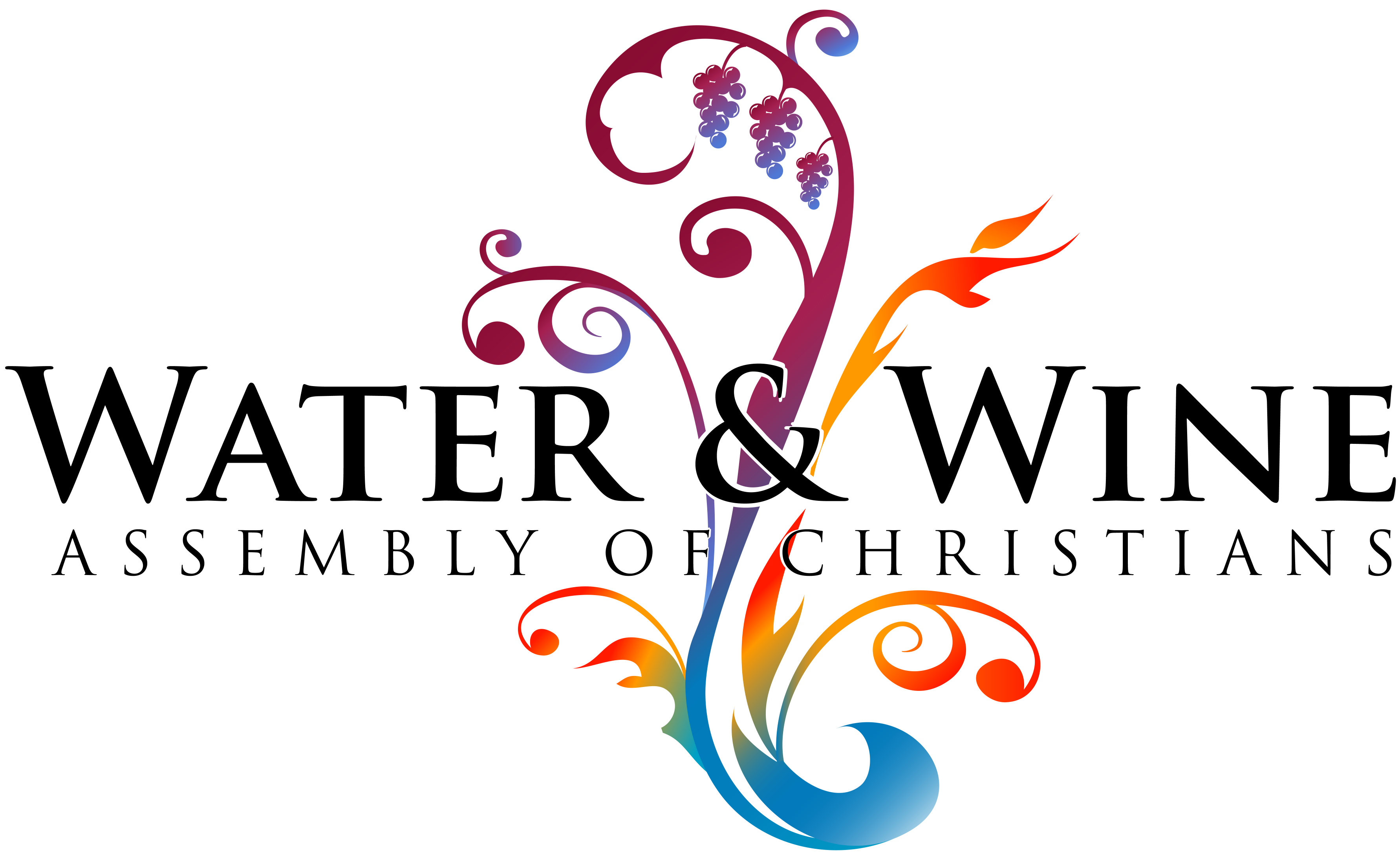 Water & Wine Assembly of Christians